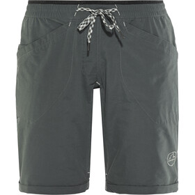 La Sportiva Nirvana Shorts Dame carbon